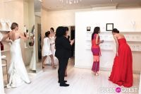 The Knot's Bling & Bubbles Event Tejani Flagship Store #5