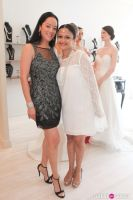 The Knot's Bling & Bubbles Event Tejani Flagship Store #26