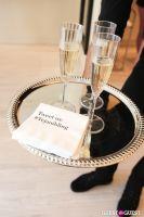 The Knot's Bling & Bubbles Event Tejani Flagship Store #30