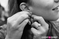 The Knot's Bling & Bubbles Event Tejani Flagship Store #63
