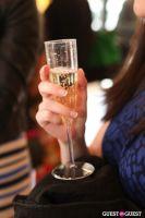 The Knot's Bling & Bubbles Event Tejani Flagship Store #64