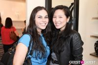 The Knot's Bling & Bubbles Event Tejani Flagship Store #68