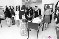 The Knot's Bling & Bubbles Event Tejani Flagship Store #71