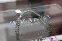 The Knot's Bling & Bubbles Event Tejani Flagship Store #101