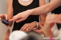 The Knot's Bling & Bubbles Event Tejani Flagship Store #108