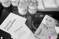 The Knot's Bling & Bubbles Event Tejani Flagship Store #139