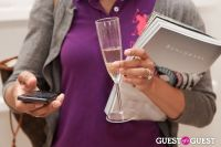 The Knot's Bling & Bubbles Event Tejani Flagship Store #142
