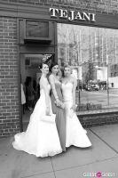 The Knot's Bling & Bubbles Event Tejani Flagship Store #145