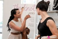 The Knot's Bling & Bubbles Event Tejani Flagship Store #148