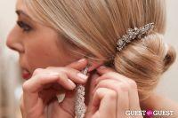 The Knot's Bling & Bubbles Event Tejani Flagship Store #150