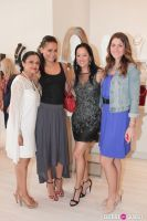The Knot's Bling & Bubbles Event Tejani Flagship Store #153