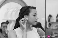 The Knot's Bling & Bubbles Event Tejani Flagship Store #157