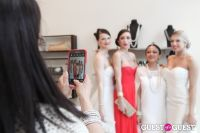 The Knot's Bling & Bubbles Event Tejani Flagship Store #159