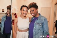 The Knot's Bling & Bubbles Event Tejani Flagship Store #160