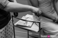 The Knot's Bling & Bubbles Event Tejani Flagship Store #173