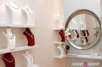 The Knot's Bling & Bubbles Event Tejani Flagship Store #208