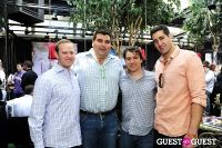The Team Fox Young Professionals of NYC Hosts The 4th Annual Sunday Funday #33
