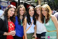 The Team Fox Young Professionals of NYC Hosts The 4th Annual Sunday Funday #108