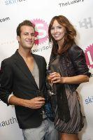TheLuxurySpot.com and HOPe : Opening Night of Fashion Week  #4