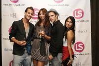 TheLuxurySpot.com and HOPe : Opening Night of Fashion Week  #5