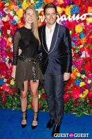 Ferragamo Celebrates The Launch of L'Icona #96