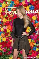 Ferragamo Celebrates The Launch of L'Icona #99