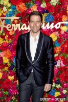 Ferragamo Celebrates The Launch of L'Icona #137