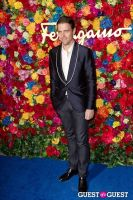 Ferragamo Celebrates The Launch of L'Icona #138