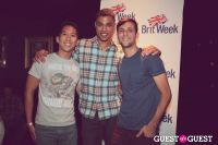 Brit Week with Little Boots, Avan Lava, and Feathers #33
