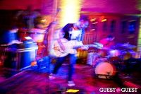 Bodega de la Haba Presents The Wrong Of Spring, Bowery Hotel, May1st, featuring: Blues In Space, Navarro, Iced Ink and Kenyon Phillips & The Ladies In Waiting  #59