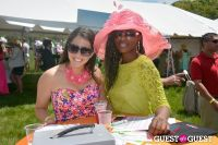 Becky's Fund Gold Cup Tent 2013 #2