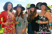 Becky's Fund Gold Cup Tent 2013 #13