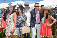 Becky's Fund Gold Cup Tent 2013 #46