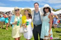 Becky's Fund Gold Cup Tent 2013 #47