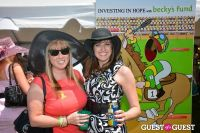 Becky's Fund Gold Cup Tent 2013 #51