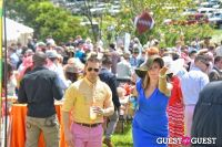 Becky's Fund Gold Cup Tent 2013 #62