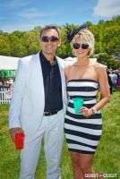 Becky's Fund Gold Cup Tent 2013 #65