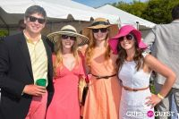 Becky's Fund Gold Cup Tent 2013 #115