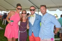 Becky's Fund Gold Cup Tent 2013 #142