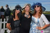 Becky's Fund Gold Cup Tent 2013 #144