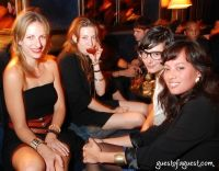 Go Global Fashion Week Party #18