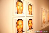 Martin Schoeller Identical: Portraits of Twins Opening Reception at Ace Gallery Beverly Hills #70