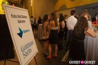 Children's Aid Society Emerald City Gala #86