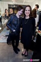 The Well Coiffed Closet and Cynthia Rowley Spring Styling Event #46