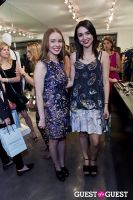 The Well Coiffed Closet and Cynthia Rowley Spring Styling Event #52