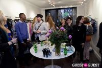 The Well Coiffed Closet and Cynthia Rowley Spring Styling Event #53