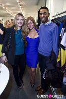 The Well Coiffed Closet and Cynthia Rowley Spring Styling Event #65