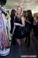 The Well Coiffed Closet and Cynthia Rowley Spring Styling Event #68