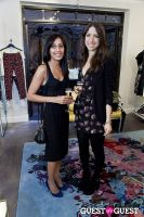 The Well Coiffed Closet and Cynthia Rowley Spring Styling Event #111