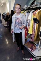 The Well Coiffed Closet and Cynthia Rowley Spring Styling Event #119